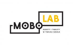 logo projektu MOBOLAB