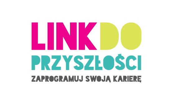 Link do przyszłości logo