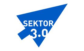 logo sektor 3.0